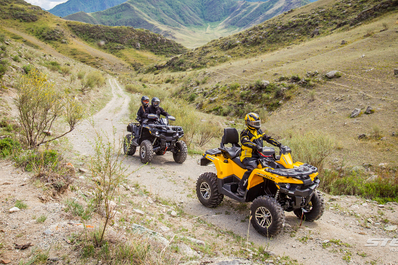 Wallpapers atv quad STELS HD download free